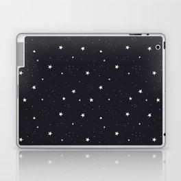 stars pattern Laptop & iPad Skin
