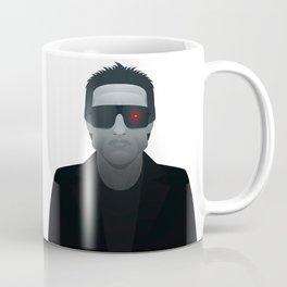 T800 - Terminator Coffee Mug