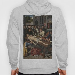 The Judgment of Cambyses Hoody
