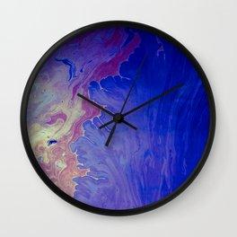 Dekk og diesel x Wall Clock