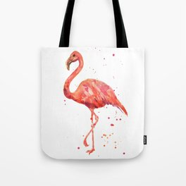 Strawberry Showgirl Tote Bag