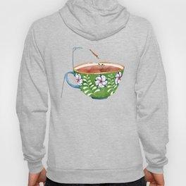 No Cup Big Enough Hoody