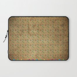 Mexican Pattern Laptop Sleeve