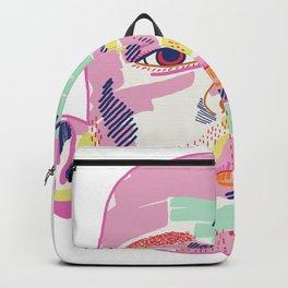 FRANK I Backpack
