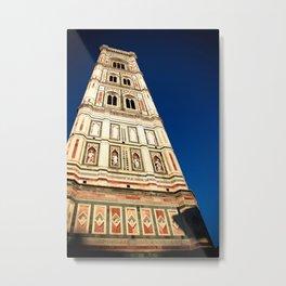 Duomo Love Metal Print