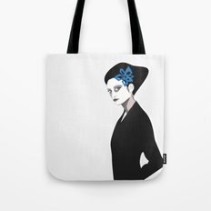 I got so much to show you Tote Bag