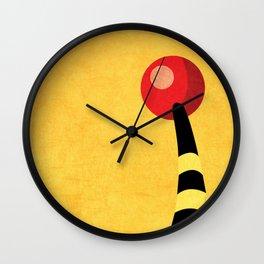 Ampharos! Wall Clock