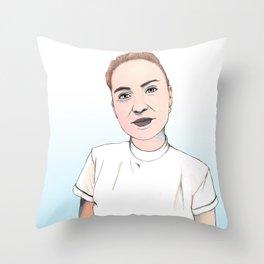 Katrine Throw Pillow