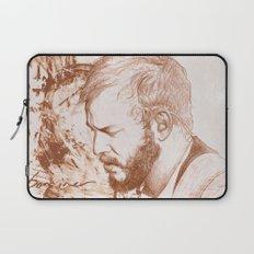 Bon Iver (Justin Vernon) Laptop Sleeve
