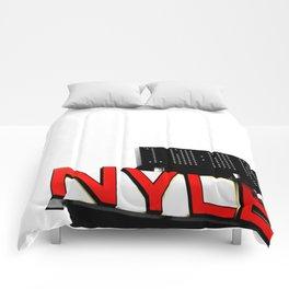 Nylex Comforters