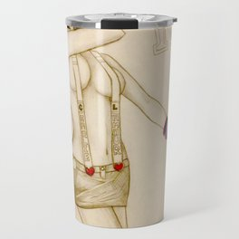 rah Travel Mug