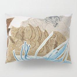 Carbonation Collection: ski Pillow Sham