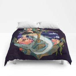 Milktooth Comforters