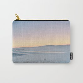 Sunset At The Dunes 4 Carry-All Pouch