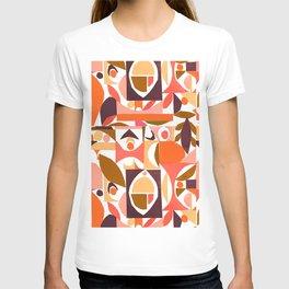 tango in the autumn ... T-shirt