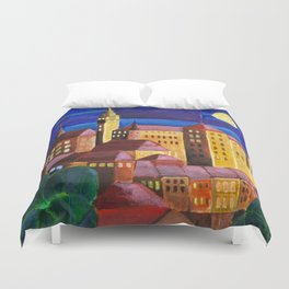 DoroT No. 0017 Duvet Cover