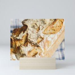 Beautiful Food by Jørgen Håland Mini Art Print