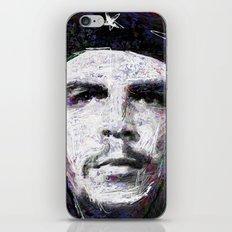 Che Guevara iPhone & iPod Skin