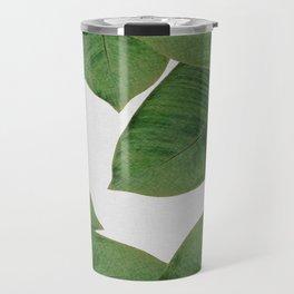 Banana Leaf II Travel Mug
