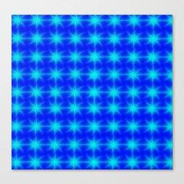 ▲eternal blue stars▲ Canvas Print
