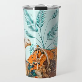 Camel Ride Travel Mug