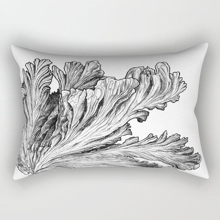 Charybdis Rectangular Pillow