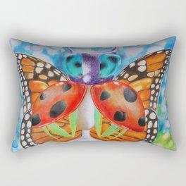IMAGONIA Rectangular Pillow
