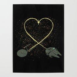 Wars Love Poster