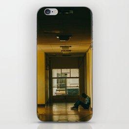 B R E A D T H iPhone Skin