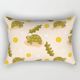 Dandy Tort Rectangular Pillow