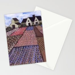 Growing Fields Stationery Cards