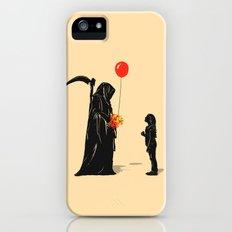 Gift Slim Case iPhone (5, 5s)