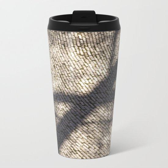 Shadow Metal Travel Mug