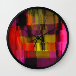 and I will love you so much Wall Clock
