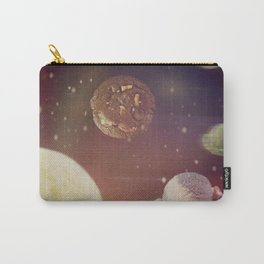 Planets of the ice shapes galaxy Carry-All Pouch