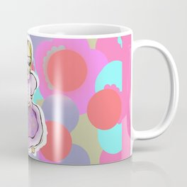 Porcelain Doll House (Melanie Martinez Fan art) Coffee Mug