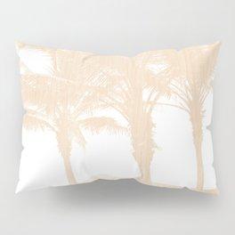 Tropical wood Pillow Sham