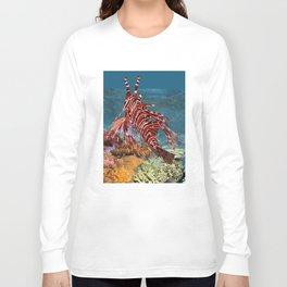 Spotfin Lionfish 1 Long Sleeve T-shirt