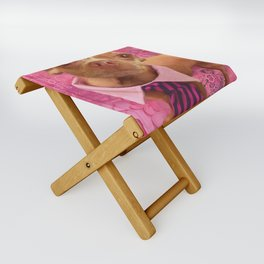 PHiNEAS (old school) Folding Stool