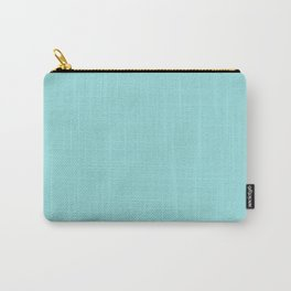 LIMPET SHELL PANTONE 13-4810 Carry-All Pouch