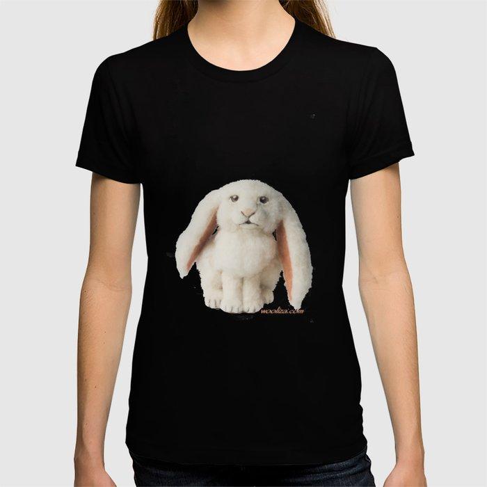 Fuzzy Bunny T-shirt
