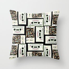 Creedence Throw Pillow