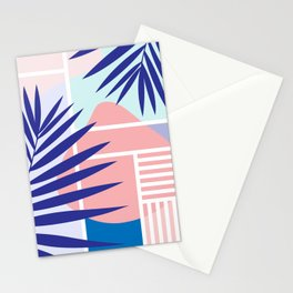 Memphis Mood Stationery Cards