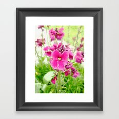 Chartwell Framed Art Print