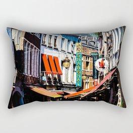 Brussels.II Rectangular Pillow