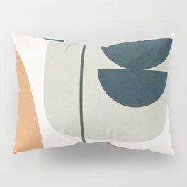 Minimal Shapes No.37 Pillow Sham