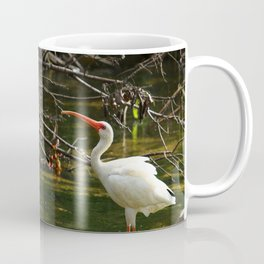 Ibis Dating Place Coffee Mug