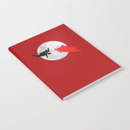 BAT VS SUP Notebook