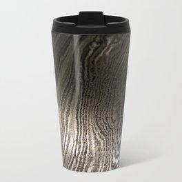 Damascus Steel Blade 3 Travel Mug