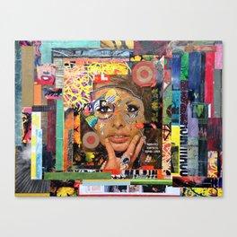 Sophia Canvas Print